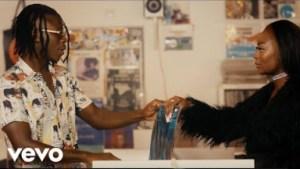 Video: Stonebwoy – Wame ft. Cassper Nyovest
